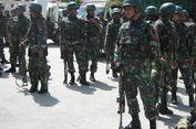 Publik Diminta Tak Khawatir soal Keinginan TNI Dilibatkan Berantas Terorisme