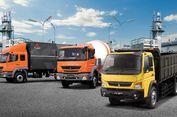 Mulai Januari, Semua Truk Mitsubishi Fuso Dipasangi GPS