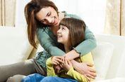 Mayoritas Ibu Berharap Anak akan Mengurusnya di Masa Tua