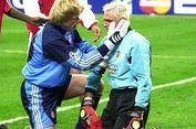 Gol Spanyol Dipersembahkan untuk Putra Canizares