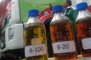 Pelaku Usaha Wajib Gunakan Biodiesel Per 1 September 2018