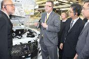 Tahun Depan, Beberapa Merek Mobil Berinvestasi di Indonesia