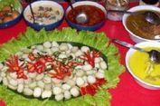 Beberapa Tradisi Imlek yang Hanya Ada di Indonesia