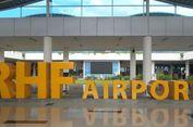 Harga Tiket Pesawat Mahal, Pendapatan Bandara Raja Haji Fisabilillah Turun Rp 1,8 Miliar