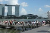 Kalahkan Jepang, Singapura Jadi Negara Paling Aman di Dunia