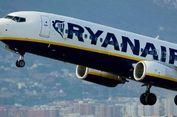 Mendarat Darurat, 33 Penumpang Ryanair Keluarkan Darah dari Telinga