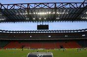 'Goodbye' AC Milan, San Siro Dikuasai Duo Biru-Hitam Musim Depan