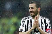 Bonucci Tolak Tawaran Gabung Man United dan Man City Musim Ini