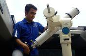 23 Tahun Alat Tak Diganti, Planetarium Jakarta Menunggu Revitalisasi