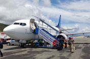 Garuda Indonesia Group Ambil Alih Operasional Sriwijaya Air Group