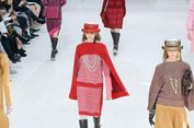 Banyak Label Fesyen yang Tak Lagi Pakai Bahan Bulu Binatang