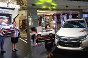 Mitsubishi Indonesia Ganti 'Kapten Tim'