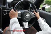 Pakai Teknik Engine Brake, Jangan Sampai Merusak Mesin