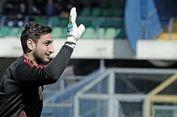 Tawaran Terlalu Rendah, Milan Tolak Pendekatan PSG untuk Donnarumma