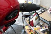 Awas, 'Blind Spot' Juga Ada di Sepeda Motor