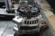 Kondisi Alternator Terawat, Mobil Terhindar dari Mogok