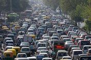 Ternyata, Transportasi Massal Memang Tak Bisa Ditawar Lagi!