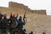 Serangan ISIS di Kawasan Gurun Suriah Tewaskan 26 Pasukan Pemerintah