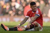 Rojo Merasa Sudah Siap Kembali ke Tim Inti Man United