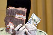 KPK Amankan Uang Rp 400 Juta dalam OTT di Buton Selatan