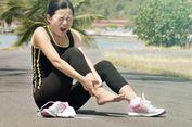 4 Trik Sederhana Memulihkan Sakit Otot