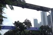 Penerapan ERP di Jakarta, Polisi Siapkan Tilang Lewat Kamera CCTV