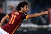 Dikritik karena Jual Murah Mohamed Salah, AS Roma Beri Penjelasan