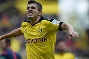 Christian Pulisic Ucapkan Salam Perpisahan ke Pendukung Dortmund