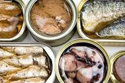 Waspadai, Kemasan Penyok pada Makanan Kaleng