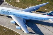 Cathay Pacific Bakal Caplok Maskapai Penerbangan Murah, untuk Apa?