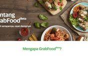 Target, 800 UMKM Kuliner GrabFood Dapat Pinjaman dari Bank Mandiri