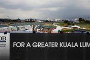 Skandal 1MDB: Eks Staf Khusus Najib Razak Ditangkap KPK Malaysia