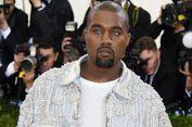 Kanye West Seriusi Bisnis Arsitektur