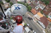 9 Wilayah Luar Jawa Kedatangan Sinyal 4G XL