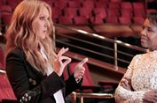 Apa Keuntungan yang Didapat Indonesia dari Konser Celine Dion?
