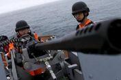 China Akui Gelar Latihan Militer untuk Ancam Taiwan