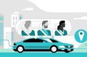 Kembangkan Bisnis Mobil Swakemudi, Uber Dapat Pendanaan Rp 14 Triliun