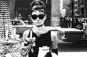 Tak Pernah Diet, Ini 'Rahasia' Langsing Audrey Hepburn