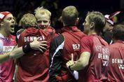 Alasan Denmark Menjadi Favorit Juara Piala Thomas 2018