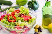 Diet Mediterania Diprediksi Jadi Diet Terbaik 2019, Apa Alasannya?