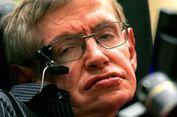 Stephen Hawking Meninggal Dunia, Ini Ramalannya soal Teknologi AI