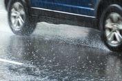 10 Jurus Berkendara Saat Kondisi Hujan Ala Chevrolet