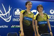Ganda Putri Malaysia Bersiap Diri Jelang Olimpiade Tokyo 2020