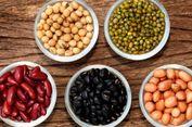 Sering Makan Kacang-kacangan Tingkatkan Kualitas Sperma