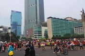 Selama Ramadhan, Tidak Ada 'Car Free Day' di Bekasi