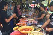 Selain Rendang, Ini 6 Kuliner Khas Padang yang tak Kalah Nikmat!