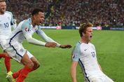Eric Dier Angkat Bicara soal Tekel Keras terhadap Sergio Ramos
