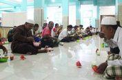5 Sajian Buka Puasa Unik di Masjid-Masjid Indonesia