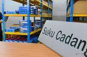 Suzuki Hadirkan Gudang Suku Cadang Pertama di Makassar
