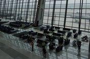 Per 1 Maret, Tarif Penumpang Internasional di Terminal 3 Soekarno-Hatta Naik